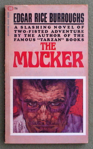 Image for The Mucker