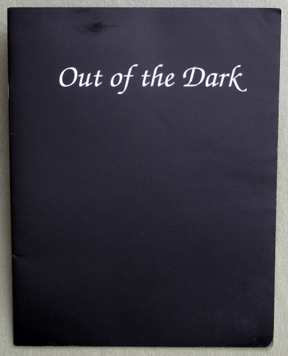 Image for Out of the Dark: A Clinical Study of the Intimate Relationships of Various Races (Fifth Cycle Roleplaying Game)