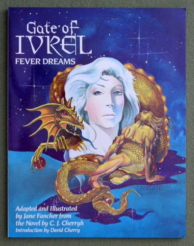 Image for Gate of Ivrel: Fever Dreams