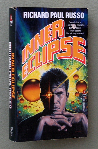 Image for Inner Eclipse