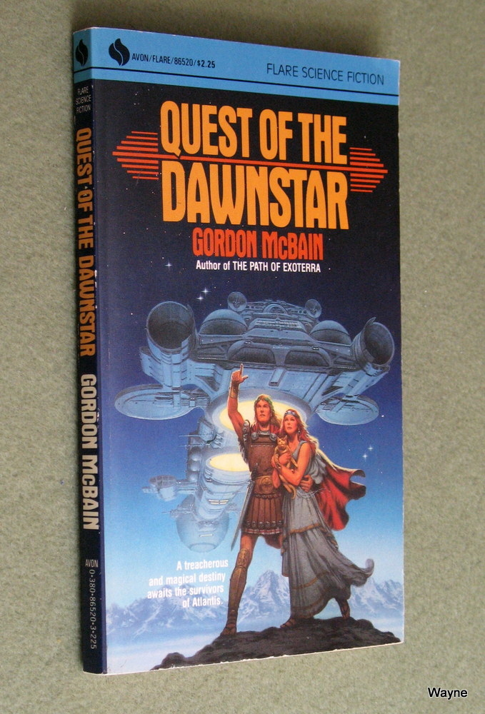 Image for Quest of the Dawnstar