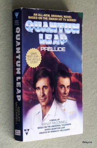 Image for Prelude (Quantum Leap)
