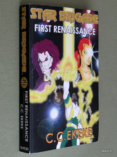 Image for Star Brigade: First Renaissance