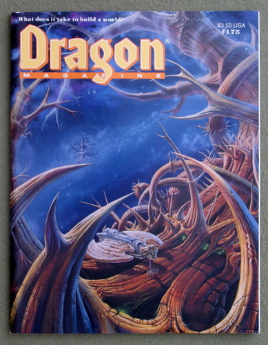 Image for Dragon Magazine, Issue 175