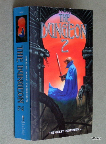 Image for Philip Jose Farmer's: The Dungeon 2