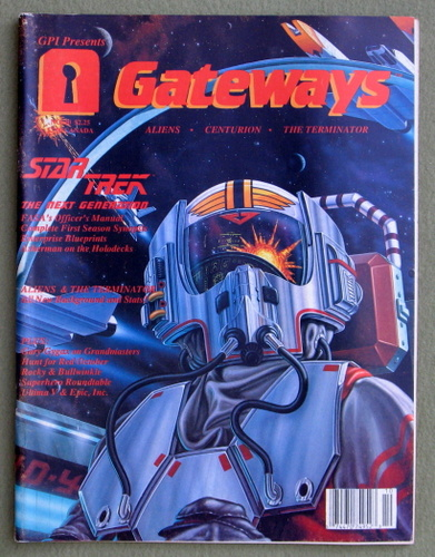 Image for Gateways Magazine, Issue 10