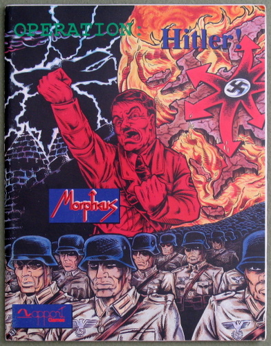Image for Operation: Hitler! (Morpheus)
