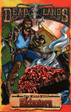 Image for Skinners (Deadlands: The Weird West)