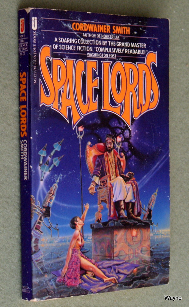 Image for Space Lords
