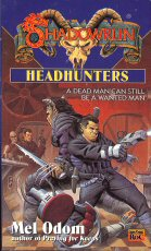 Image for Headhunters (Shadowrun)