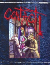 Image for Contact! (Shatterzone RPG)