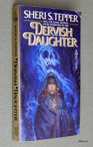 Image for Dervish Daughter