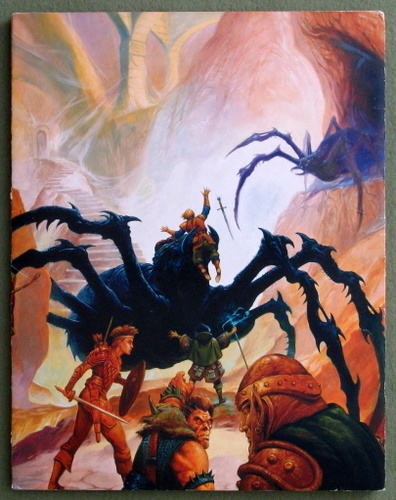 Image for Dungeon Master's Screen [Dungeons & Dragons, 3rd Edition: D20 System]
