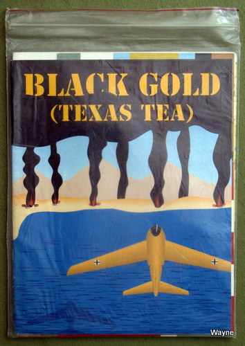 Image for Black Gold (Texas Tea)